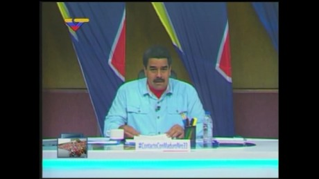 cnnee vtv nicolas maduro on donald trump part two_00003714