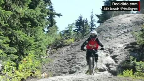cnnee intvw montero biker no legs cup america chile_00014513