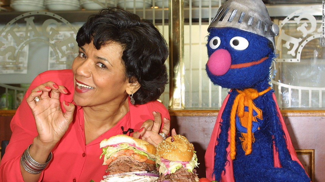 """Emmy-winning actress Sonia Manzano, who has played shopkeeper Maria Rodriguez on the childrens television show """"Sesame Street"""" since 1971, announced in July that <a href=""""http://www.cnn.com/2015/07/02/entertainment/sonia-manzano-maria-sesame-street-feat/index.html"""">she is retiring</a>."""