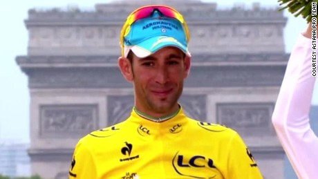 vincenzo nibali cycling astana pro team intv_00031222