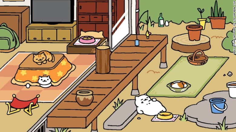 Cat Cafe Game Guide