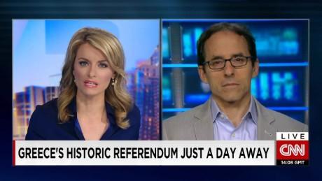exp Greece Votes on Historic Referendum_00002001