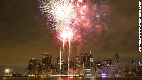 As firework laws are relaxed, injuries increase
