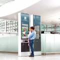 silent airport- infogate technology