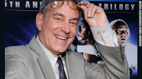'Back to the Future' screenwriter Bob Gale.