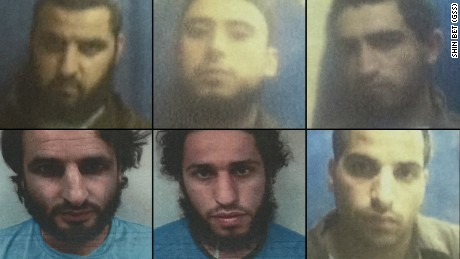 Schoolteachers among ISIS supporters arrested in Israel...