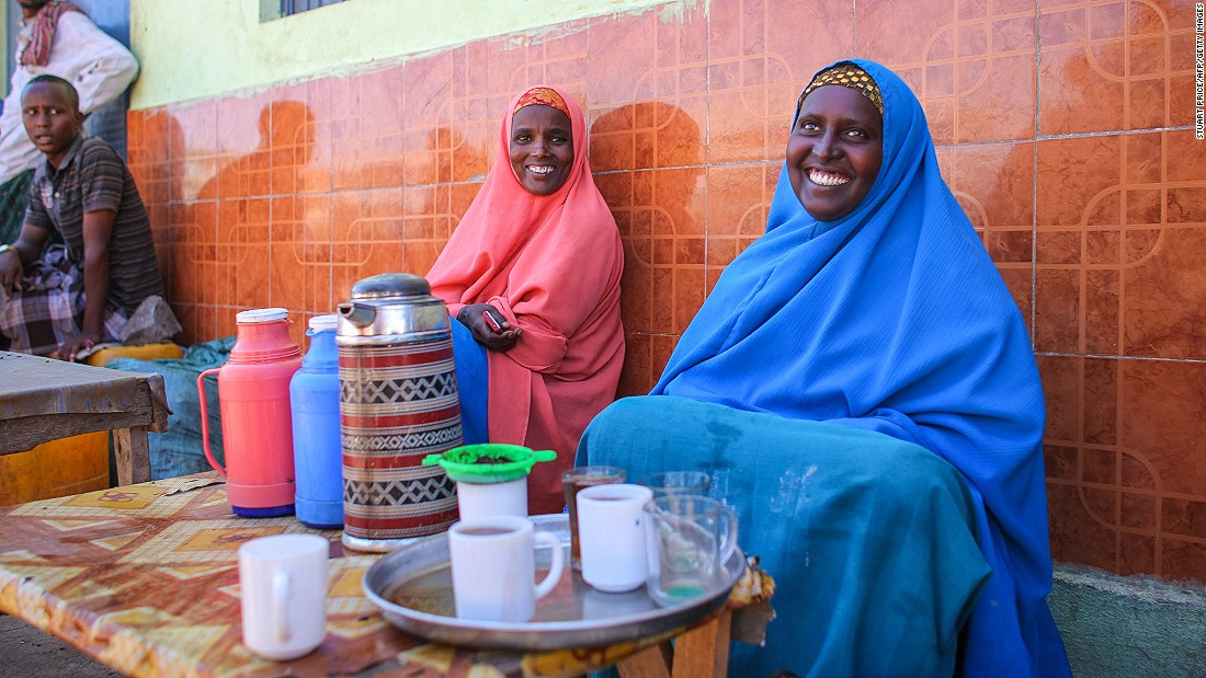 Somalia Fast Facts