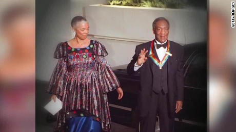 camile cosby bill cosby's wife by his side field dnt ac_00012502