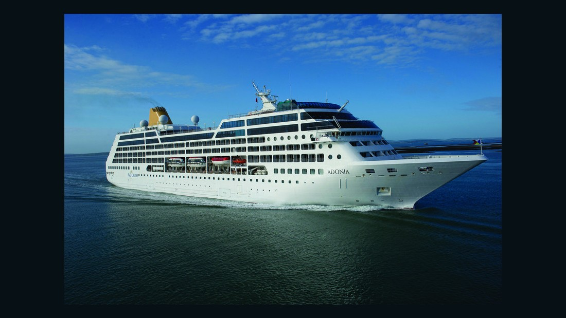 Carnival is looking to set sail to Cuba in May 2016