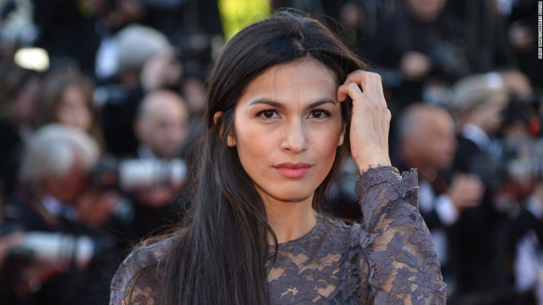 "French actress Elodie Yung will play villain Elektra in Netflix's ""Daredevil."""