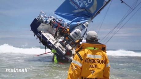 volvo ocean race mainsail b_00020706