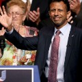 bobby jindal campaign launch june 2015