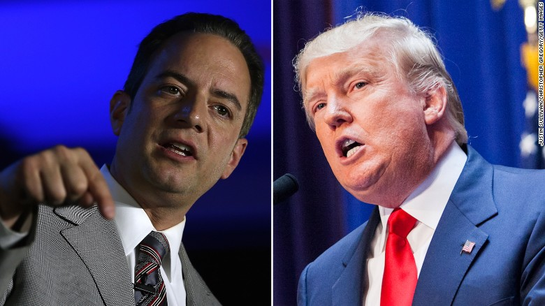 Will Trump rule out third-party run?