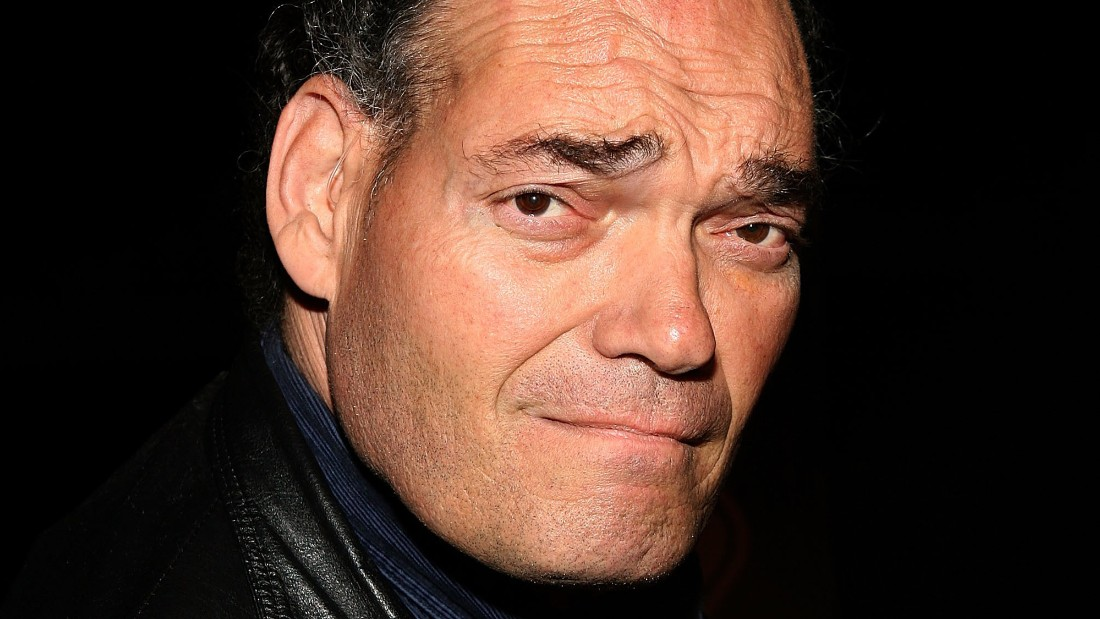 """LOS ANGELES, CA - OCTOBER 09:  Actor Irwin Keyes, arrives at Autonomous Films premiere Of """"Wristcutters: A Love Story"""" held at Paramount Studios on October 9, 2007 in Hollywood, California.  (Photo by Frazer Harrison/Getty Images for Automomous Films)"""