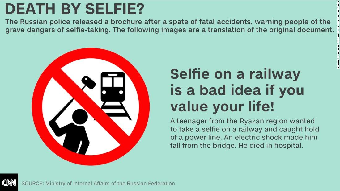 Russian selfies 1