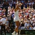 Muguruza win Wimbledon