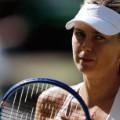 Sharapova Wimbledon