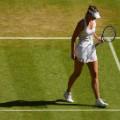 Wimbledon Sharapova