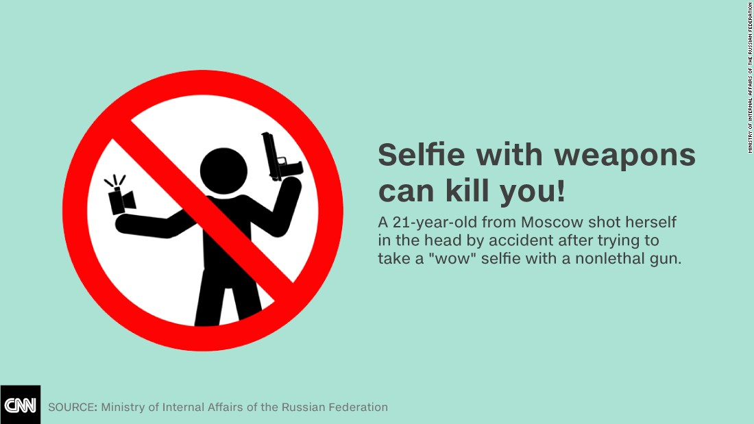 Russian selfies 2