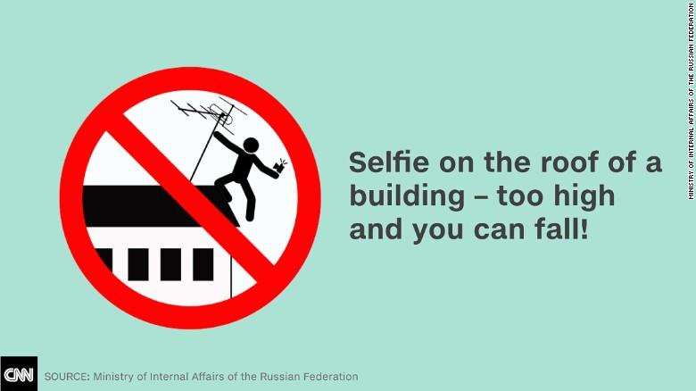 Russian selfies 5