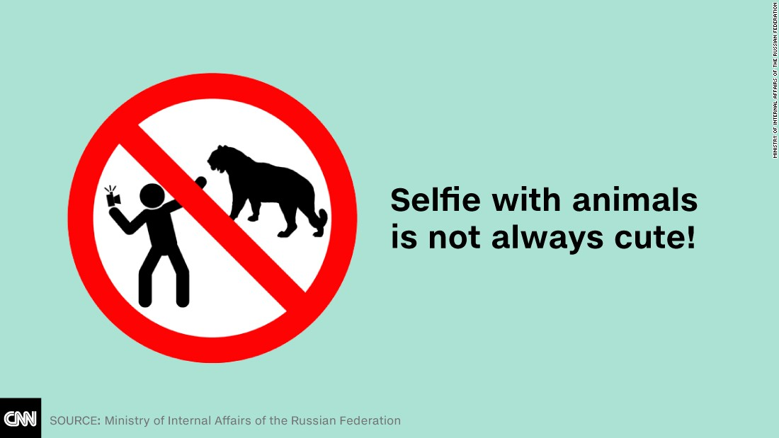 Russian selfies 7