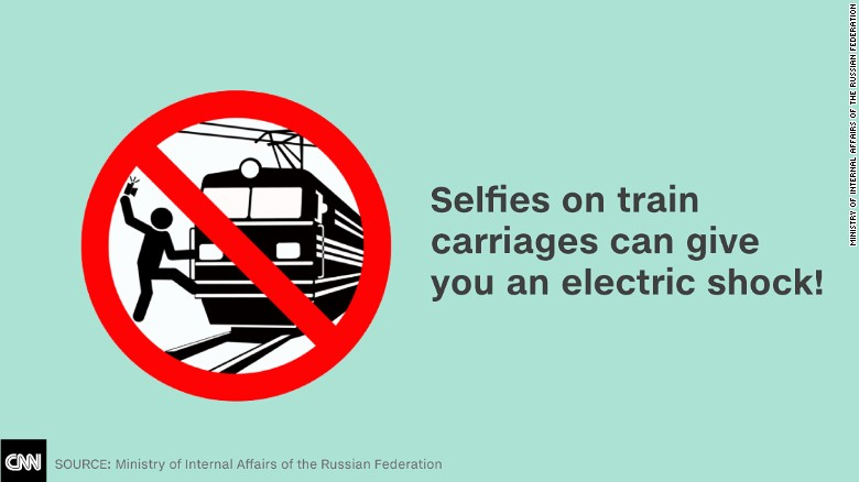 Russian selfies 8