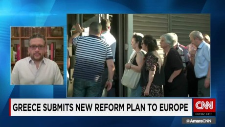 Greece submits new reform plan to Europe_00000315
