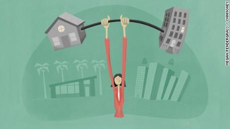 How millennials earn success with struggle