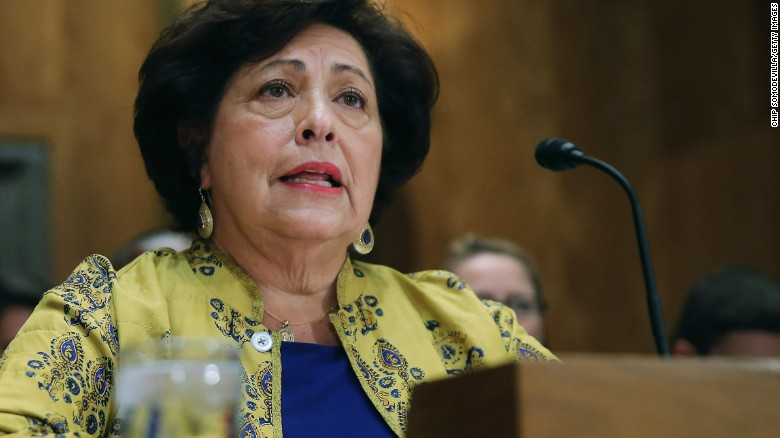 OPM director resigns after massive data breach