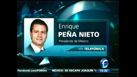 cnnee foro tv enrique pena nieto on el chapo prison break_00000000.jpg