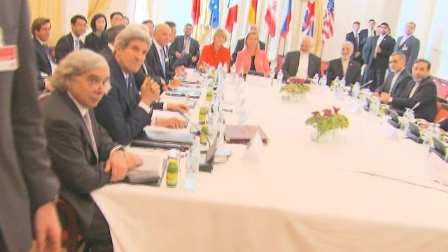 Get up to speed on the Iran nuclear talks