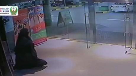 Mall killer executed: UAE Executes Alaa Al-Hashemi