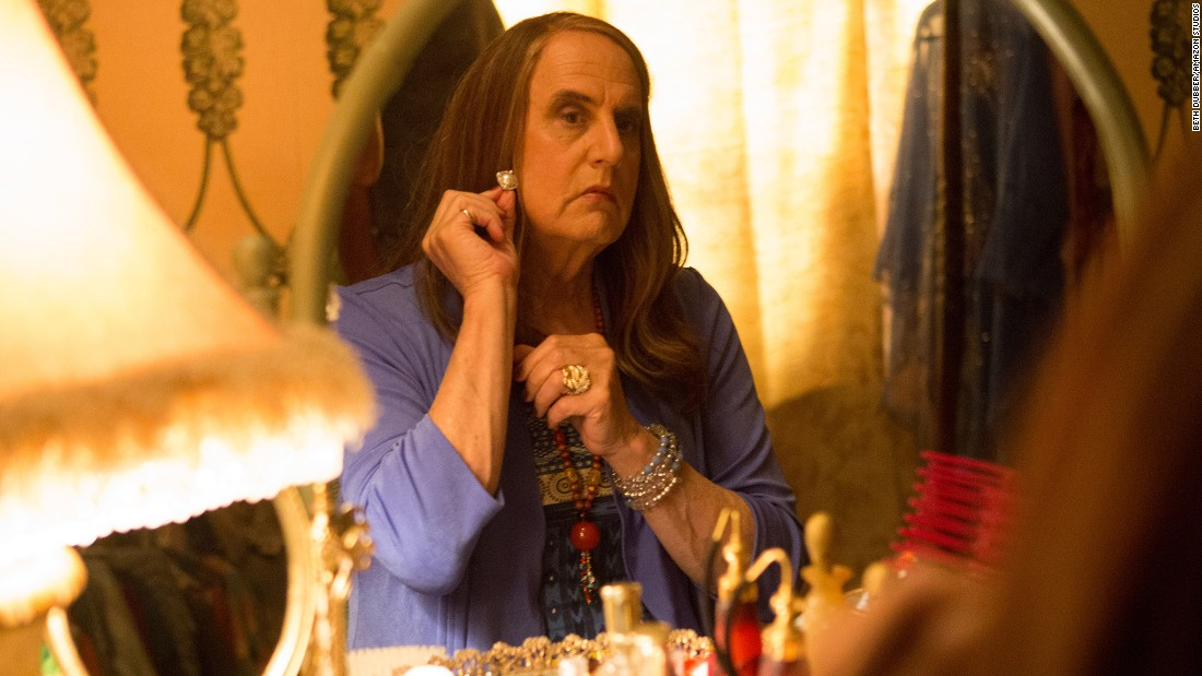 "<strong>Jeffrey Tambor </strong>continues his Emmys streak with another nomination for Amazon's ""Transparent."" He goes up against funny men <strong>Louis C.K. </strong>(""Louie""), <strong>Matt LeBlanc</strong> (""Episodes""), <strong>Don Cheadle</strong> (""House of Lies""), <strong>Anthony Anderson</strong> (""Black-ish""), <strong>Will Forte</strong> (""The Last Man on Earth"") and <strong>William H. Macy </strong>(""Shameless"")."