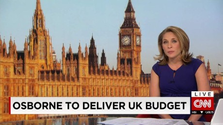 exp Sir Keith Burnett, of the University of Sheffield, talks to Nina Dos Santos about the UK budget.  _00002001