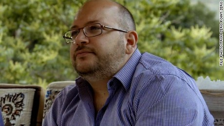 Washington Post's Jason Rezaian 'sentenced' in Iran