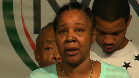 Eric Garner's family, NYC reach settlement