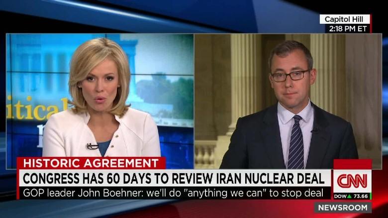 Dana Bash interviews Donald Trump