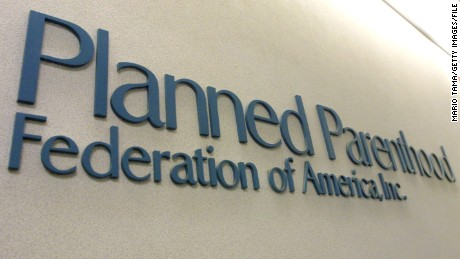 Planned Parenthood defends against sting videos