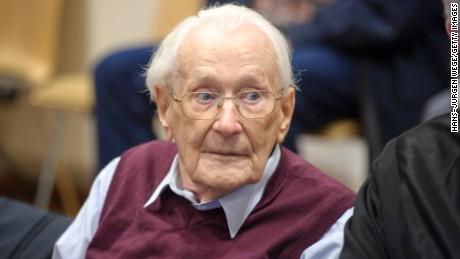 Nazi war criminals: Justice done?
