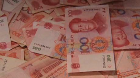 china economy growth male kosik intv wbt_00023313