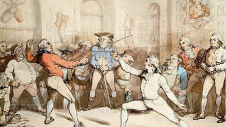 history of fencing_00010521