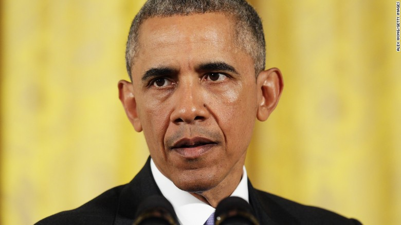 Obama reveals plan to combat climate change