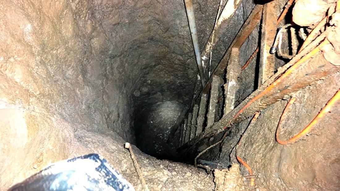 did  u0026 39 el chapo u0026 39  guzman u0026 39 s escape tunnel cost  5 million