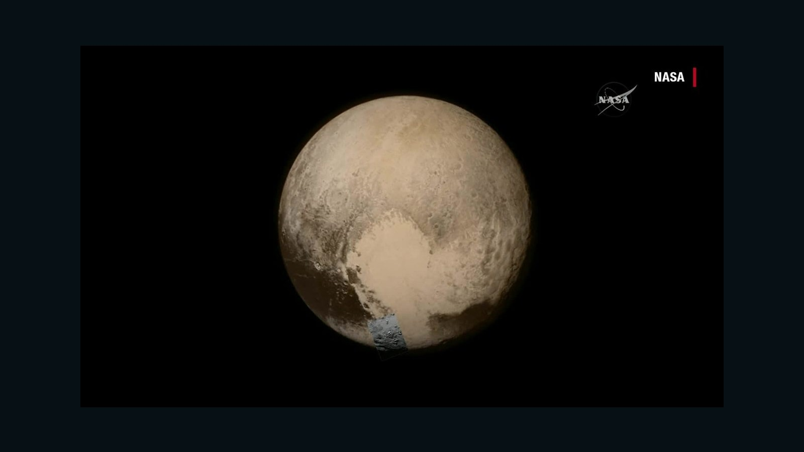 flyby spacecraft and pluto - photo #11