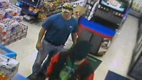ex-marine takes down armed robber pkg_00000416