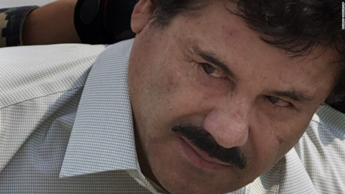 "Joaquin ""El Chapo"" Guzman was considered the world's most powerful drug lord until his arrest in Mexico in February 2014. He escaped from a maximum-security prison on Saturday, July 11."