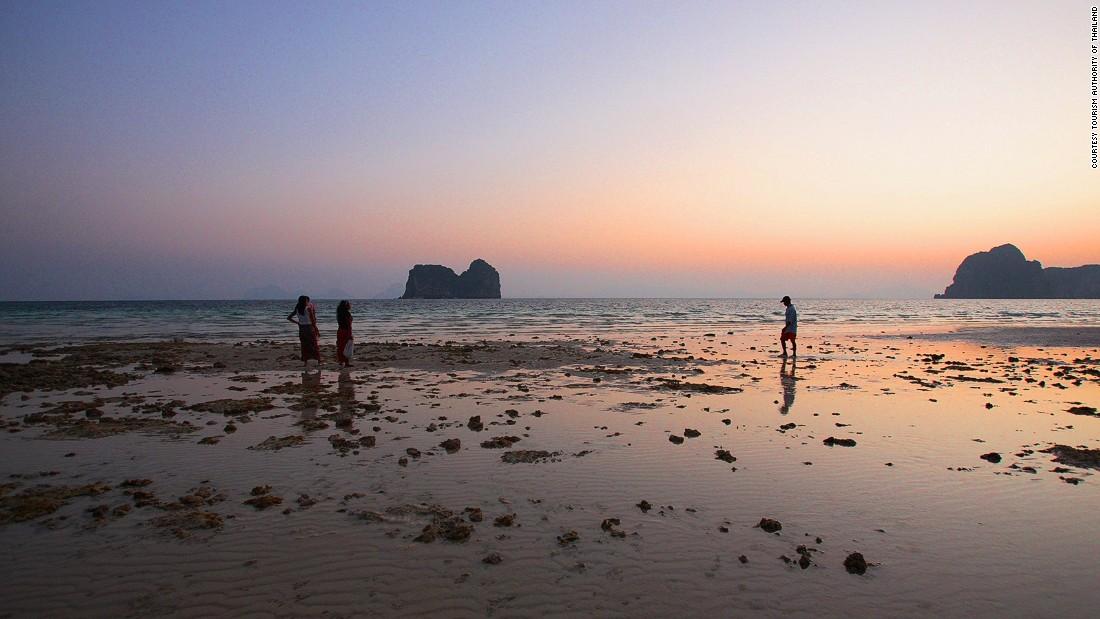 Koh Ngai (Trang) Thailand  city pictures gallery : Trang: Thailand's next big island hopping destination