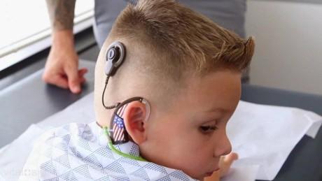 hearing loss deafness vital signs spc c_00035124