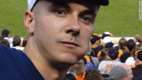 Randall Smith is a sailor wounded in the Chattanooga shooting