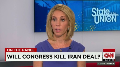 SOTU Panel: Congress Pushes Back on Iran Deal _00013718